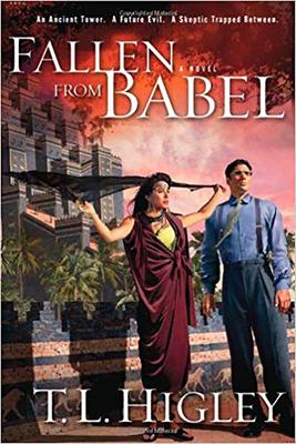 Fallen from Babel - Higley, T L