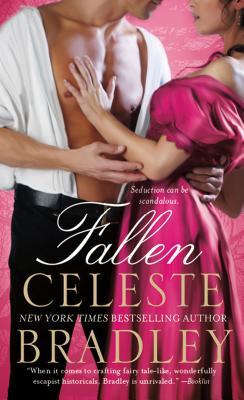 Fallen - Bradley, Celeste