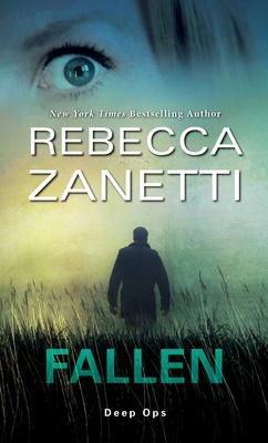 Fallen - Zanetti, Rebecca