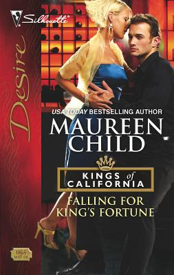 Falling for King's Fortune - Child, Maureen