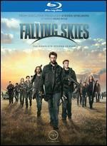 Falling Skies: The Complete Second Season [2 Discs] [Blu-ray]