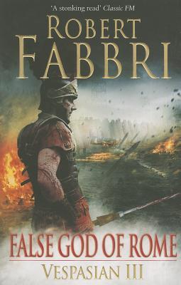 False God of Rome - Fabbri, Robert