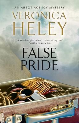 False Pride - Heley, Veronica