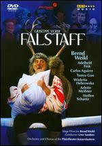 Falstaff (Pfalztheater Kaiserslautern)