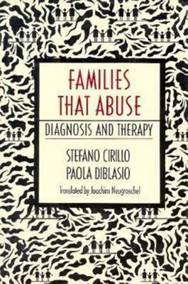 Families That Abuse Diag Therapy - Cirillo, Stefano, and Diblasio, Paola
