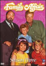 Family Affair: Season 03 -