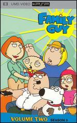 Family Guy: Season 03