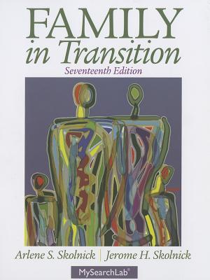 Family in Transition - Skolnick, Arlene S., and Skolnick, Jerome H.
