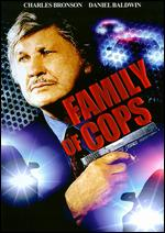 Family of Cops - Ted Kotcheff