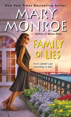 Family of Lies - Monroe, Mary