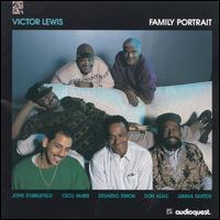 Family Portrait - Victor Lewis