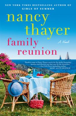 Family Reunion - Thayer, Nancy