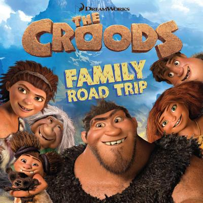 Family Road Trip - To Be Announced, and Gallo, Tina (Adapted by)