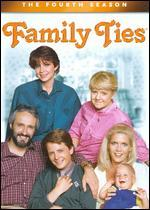 Family Ties: Season 04