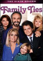 Family Ties: Season 06