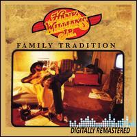 Family Tradition - Hank Williams, Jr.