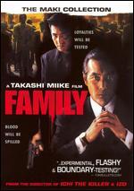 Family - Takashi Miike