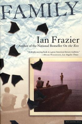 Family - Frazier, Ian