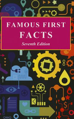 Famous First Facts - Wilson, H. W.