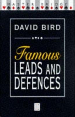 Famous Leads and Defences - Bird, David