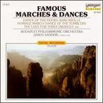 Famous Marches & Dances