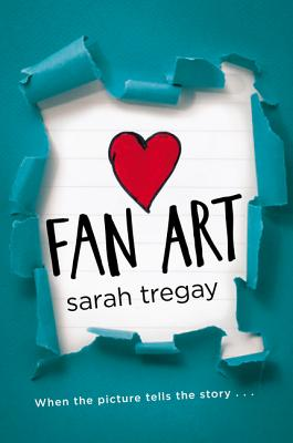 Fan Art - Tregay, Sarah