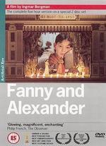 Fanny & Alexander - Ingmar Bergman