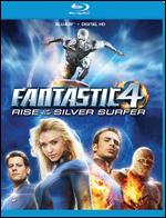 Fantastic Four 2: Rise of the Silver Surfer [Blu-ray] - Tim Story