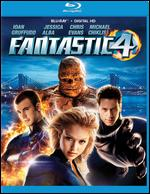 Fantastic Four [Blu-ray] - Tim Story