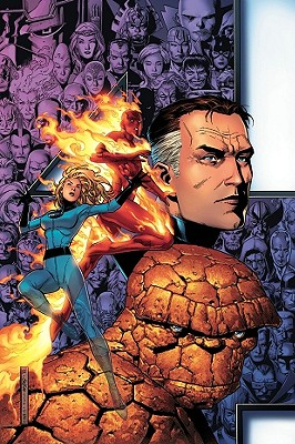 Fantastic Four: Foes - Kirkman, Robert, and Marvel Comics (Text by)