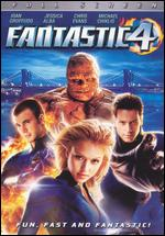 Fantastic Four [P&S] - Tim Story