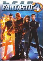 Fantastic Four [WS/P&S] - Tim Story