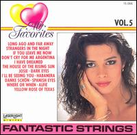 Fantastic Strings, Vol. 5 - Fantastic Strings