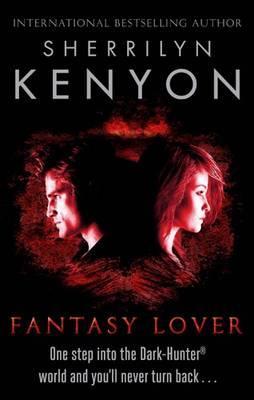 Fantasy Lover - Kenyon, Sherrilyn