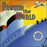 Far Away Places: Capitol Sings Around the World