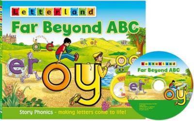 Far Beyond ABC. -