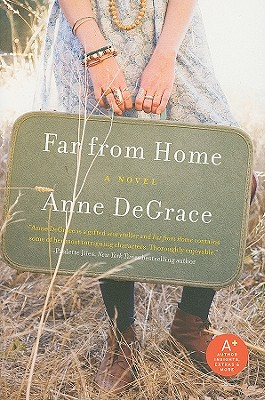 Far from Home - DeGrace, Anne