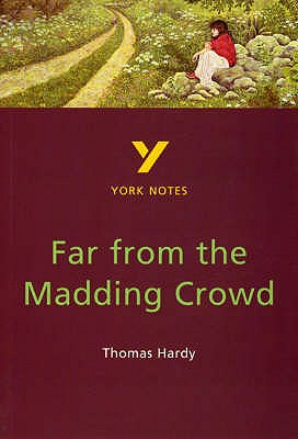 Far from the Madding Crowd: York Notes for GCSE - Alper, Nicola