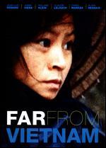 Far from Vietnam - Agnès Varda; Alain Resnais; Chris Marker; Claude Lelouch; Jean-Luc Godard; Joris Ivens; William Klein