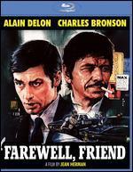 Farewell, Friend [Blu-ray]