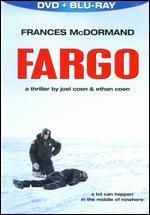 Fargo [2 Discs] [DVD/Blu-ray]