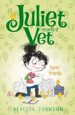 Farm Friends - Johnson, Rebecca, and May, Kyla (Illustrator)