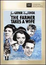 Farmer Takes A Wife - Victor Fleming
