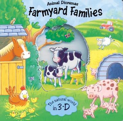 Farmyard Families - Tarbett, Debbie (Illustrator)