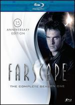 Farscape: Season 01