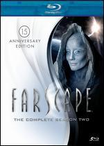 Farscape: Season 02