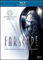 Farscape: Season 03