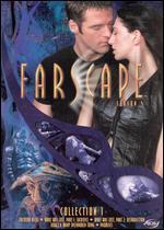 Farscape: Season 4, Collection 1 [2 Discs]