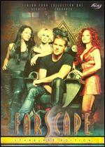 Farscape: Starburst Edition, Vol. 10 [4 Discs]