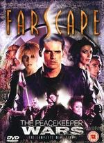 Farscape: The Peacekeeper Wars - The Complete Mini-Series